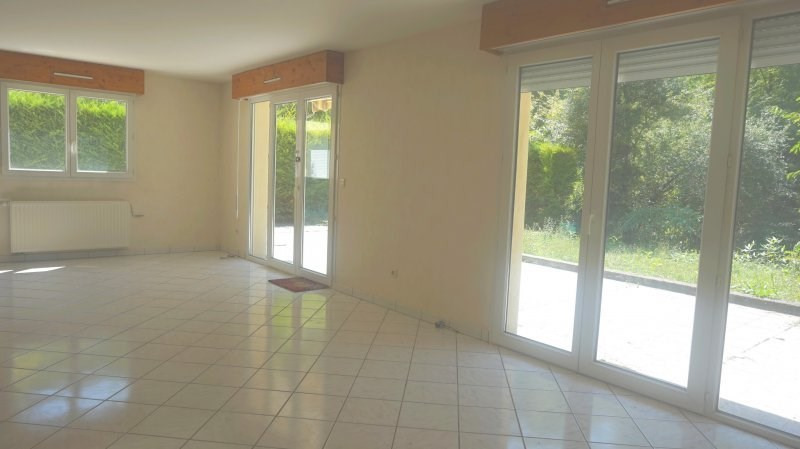 Vente appartement Viry 380000€ - Photo 2