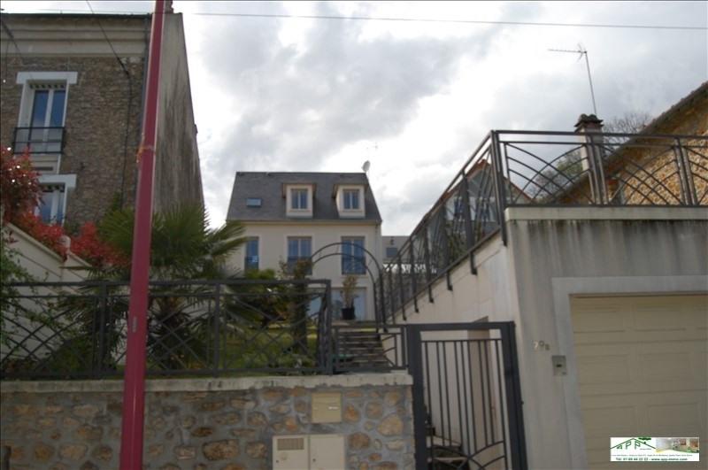 Location appartement Juvisy sur orge 649€ CC - Photo 1