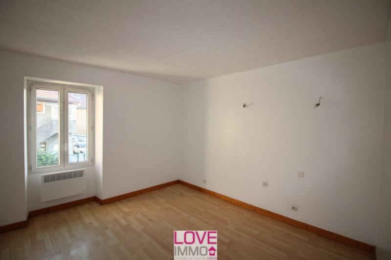 Vente maison / villa Les abrets 94900€ - Photo 5