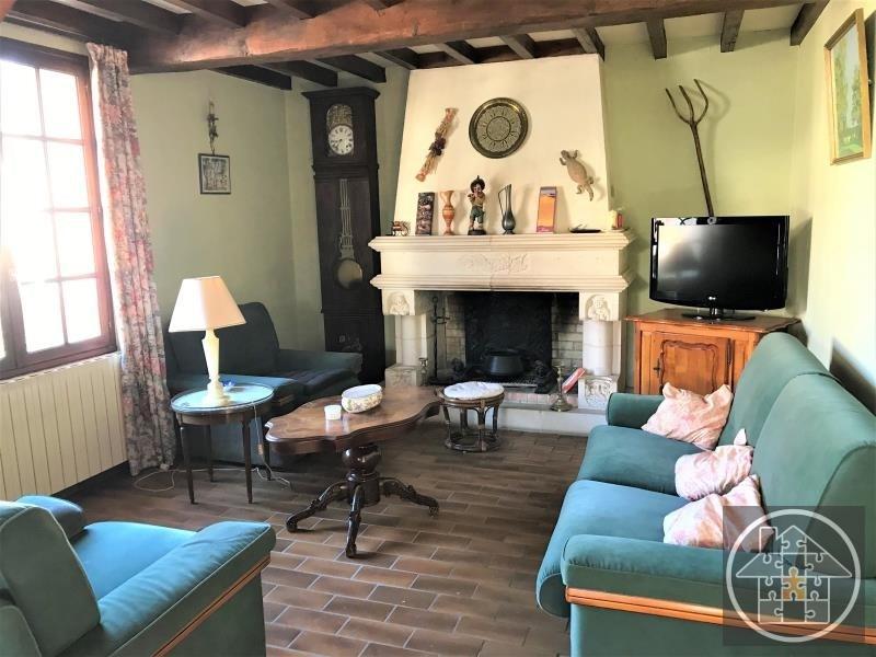 Vente maison / villa Ribecourt dreslincourt 178000€ - Photo 2