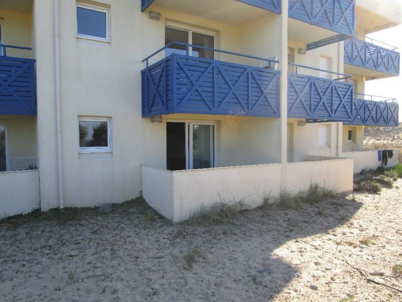 Venta  apartamento Lacanau ocean 91000€ - Fotografía 7