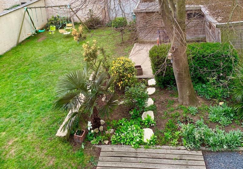 Sale house / villa Cambes en plaine 409000€ - Picture 1