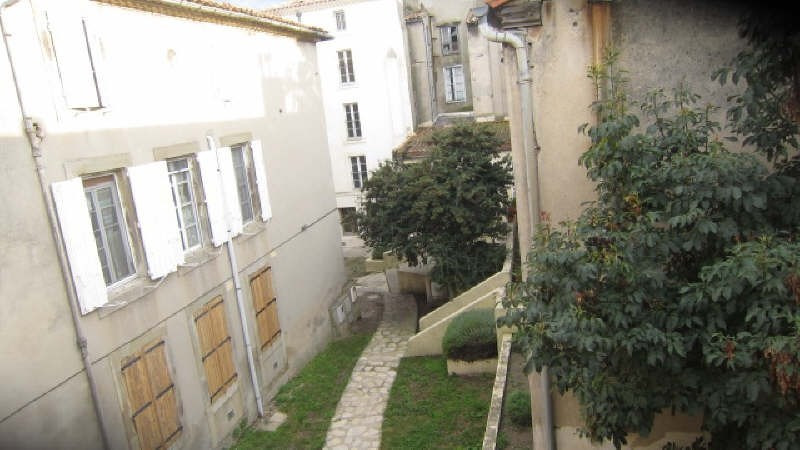 Sale apartment Carcassonne 35 000€ - Picture 8