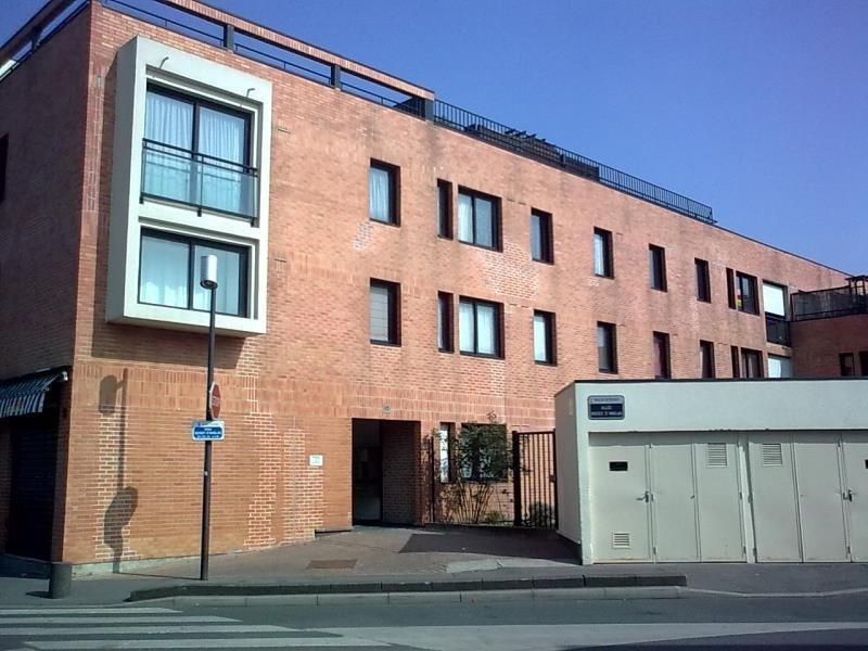 Location parking Evry 50€ CC - Photo 1