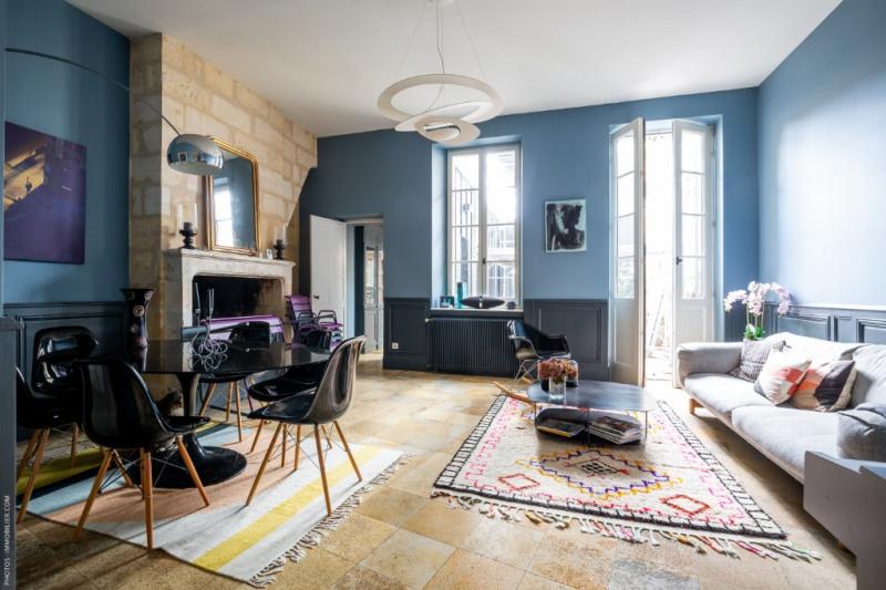 Vente de prestige hôtel particulier Bordeaux 1695000€ - Photo 2