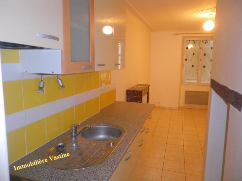 Sale apartment Senlis 75000€ - Picture 3