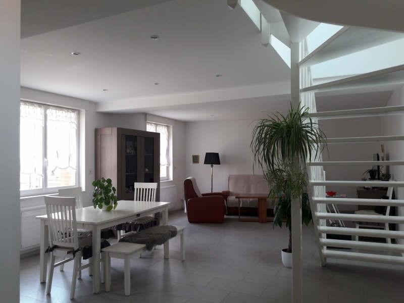 Rental apartment Arras 830€ CC - Picture 2