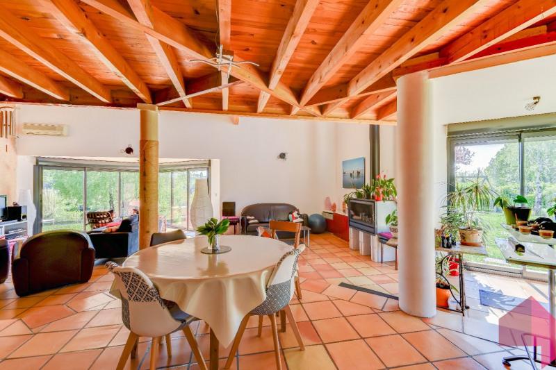 Deluxe sale house / villa Castanet-tolosan 615000€ - Picture 7