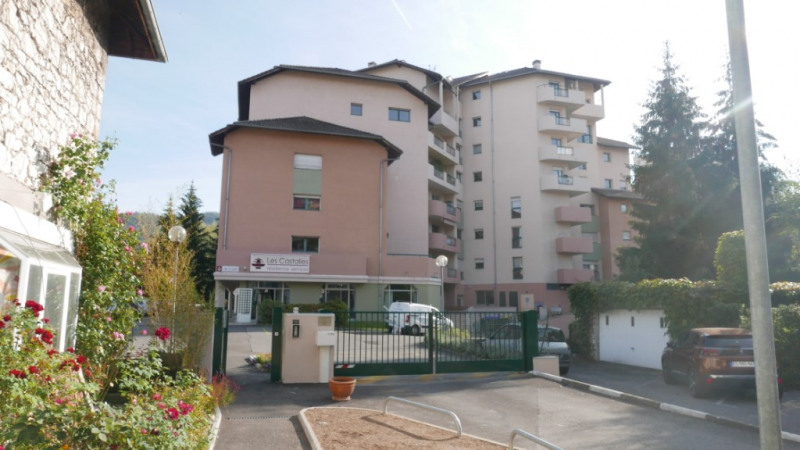 Sale apartment Annecy 170 000€ - Picture 10
