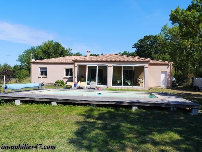 Sale house / villa St salvy 230000€ - Picture 11