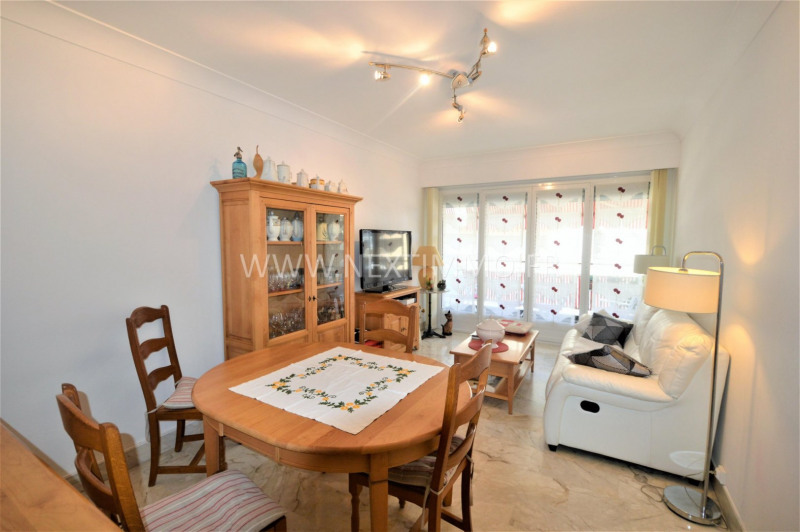 Vente appartement Menton 350 000€ - Photo 2