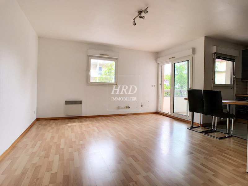 Sale apartment Strasbourg 165 850€ - Picture 3