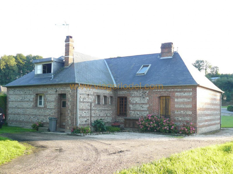 Viager maison / villa Longueil 175 000€ - Photo 2