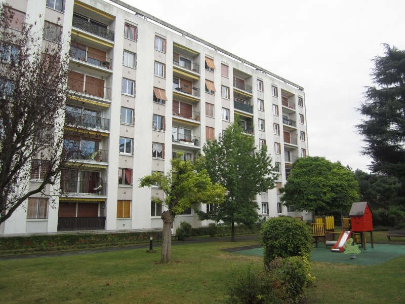 Vente appartement Montmorency 269 000€ - Photo 1