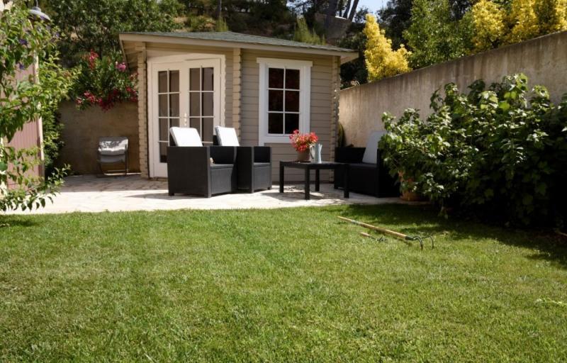 Vente de prestige maison / villa Ventabren 861000€ - Photo 5