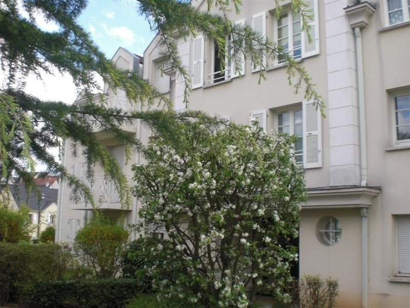 Vente appartement Massy 299000€ - Photo 1