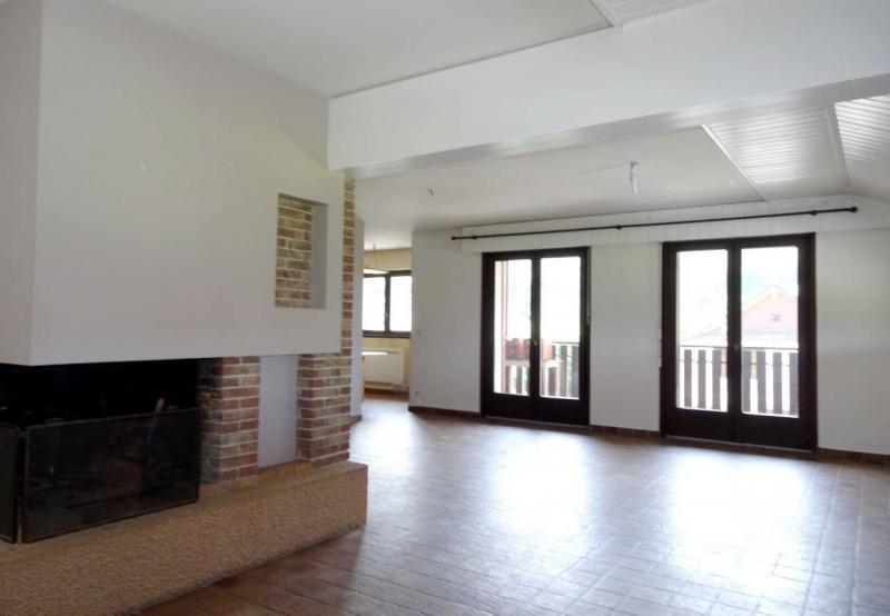Vente appartement Saint-pierre-en-faucigny 298000€ - Photo 3