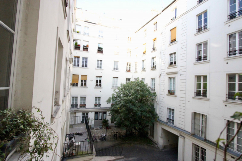 Vente appartement Paris 9ème 1 120 000€ - Photo 8