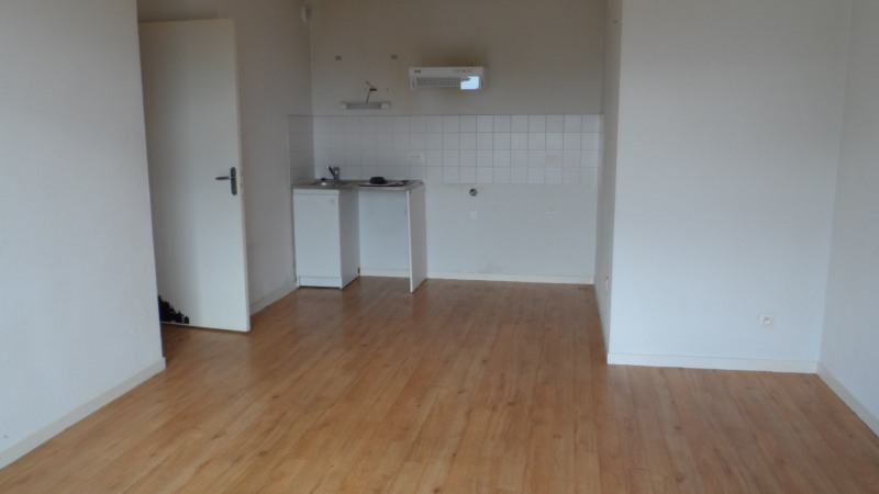 Location appartement Gujan mestras 527€ CC - Photo 1