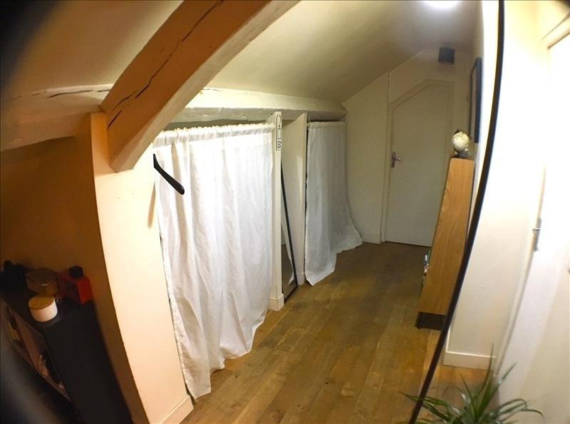 Vente appartement Montfort-l'amaury 155000€ - Photo 4