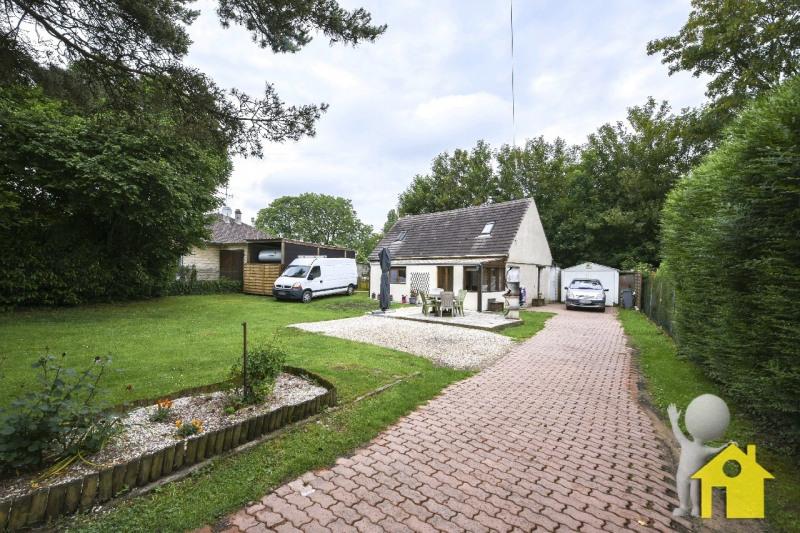 Sale house / villa Neuilly en thelle 235000€ - Picture 1
