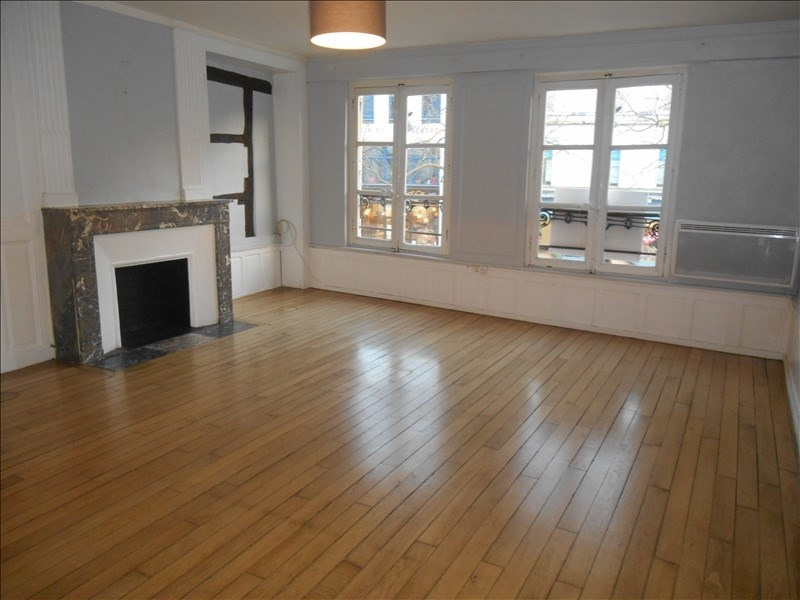 Rental apartment Troyes 460€ CC - Picture 4
