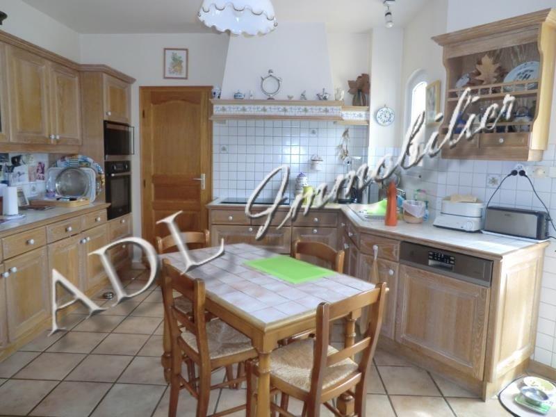 Vente de prestige maison / villa Orry la ville 686400€ - Photo 4