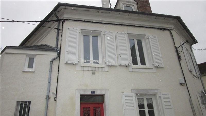 Vente appartement La ferte alais 110000€ - Photo 1