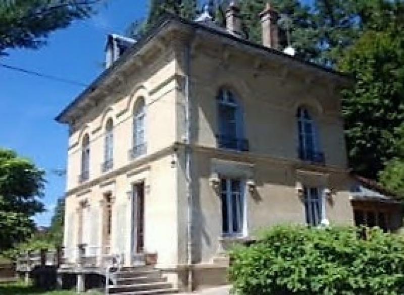 Deluxe sale house / villa La côte-saint-andré 420000€ - Picture 2