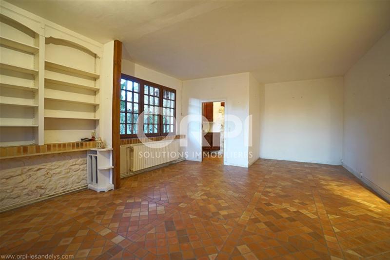 Vente maison / villa Vernon 154000€ - Photo 2