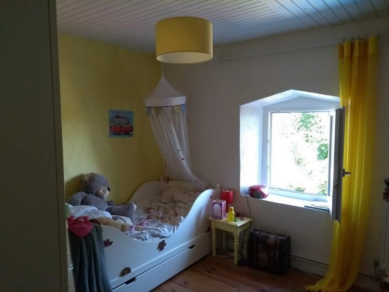 Sale house / villa Grazac 159000€ - Picture 10