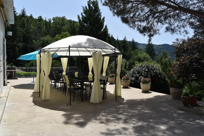 Deluxe sale house / villa St martin de valamas 485000€ - Picture 7