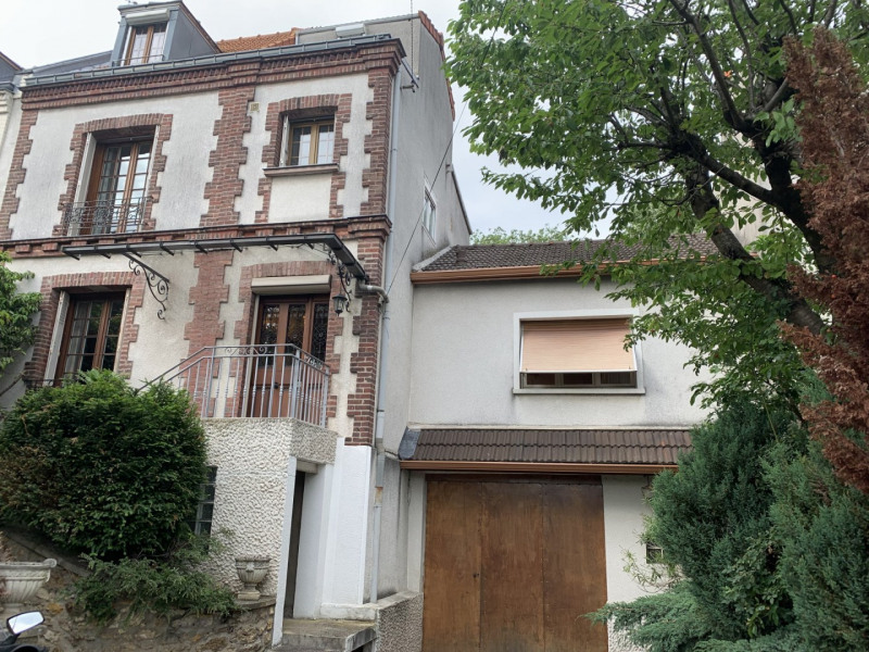 Vente maison / villa Le raincy 630 000€ - Photo 1