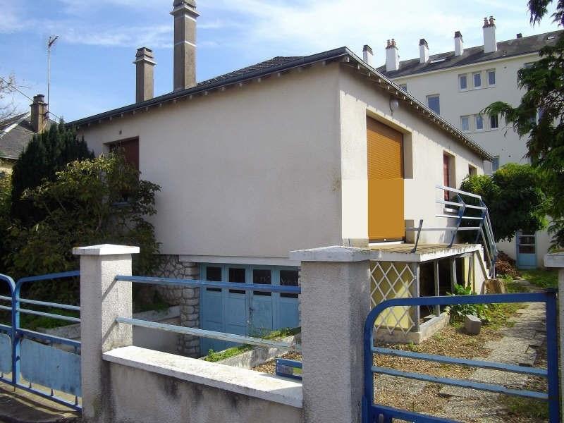 Location maison / villa Vendome 590€ CC - Photo 1