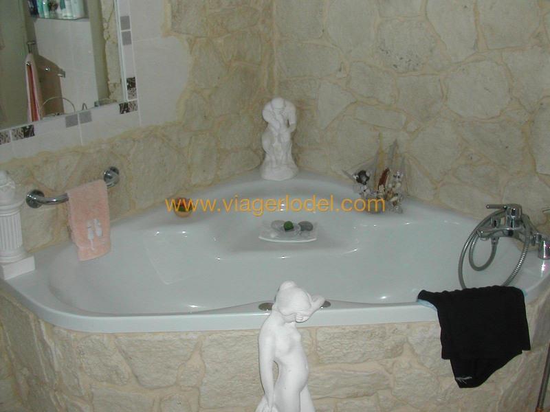 Viager appartement Cagnes-sur-mer 307000€ - Photo 10