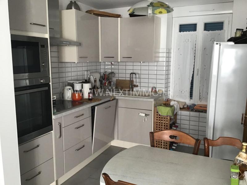 Revenda apartamento Saint-martin-vésubie 185000€ - Fotografia 4
