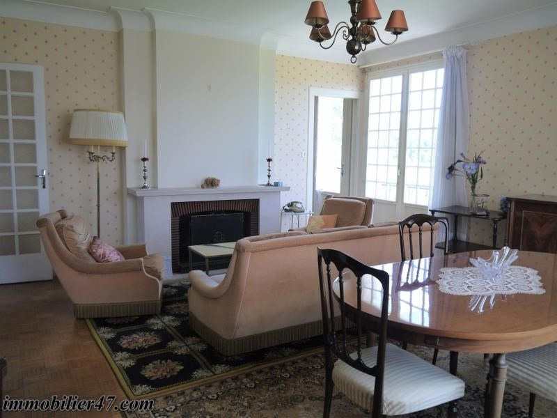 Sale house / villa Le passage 150 000€ - Picture 4