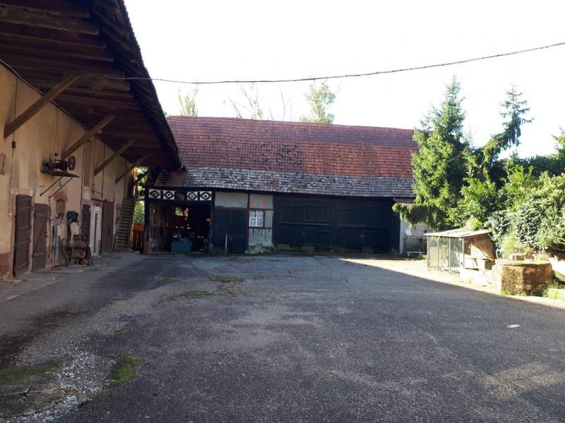 Vente maison / villa Geiswiller 290000€ - Photo 2