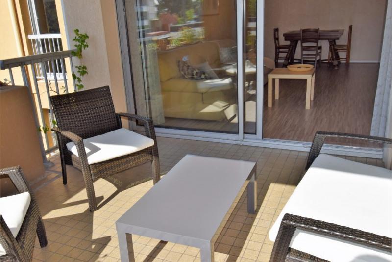 Vente appartement Annecy le vieux 349000€ - Photo 3