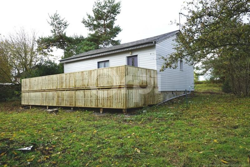 Vente maison / villa Les andelys 123000€ - Photo 9