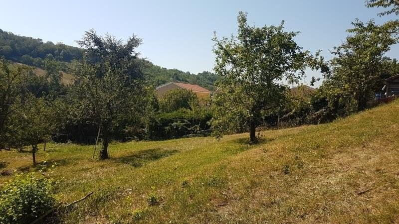 Vente terrain Liergues 148000€ - Photo 2