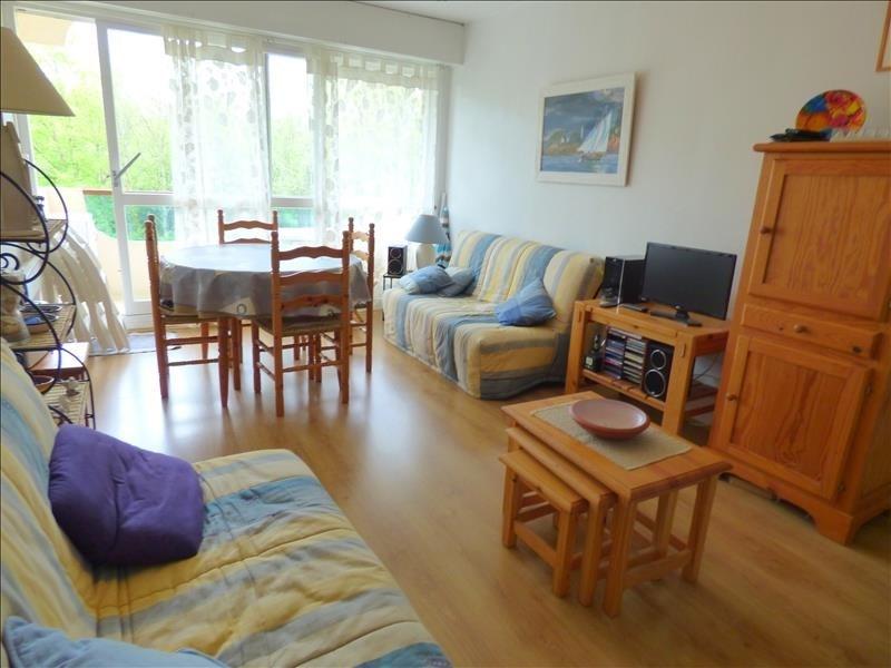 Venta  apartamento Villers-sur-mer 84000€ - Fotografía 1
