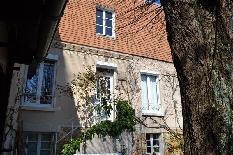 Sale house / villa Bures sur yvette 379000€ - Picture 2
