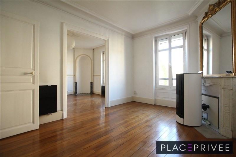 Alquiler  apartamento Nancy 700€ CC - Fotografía 2