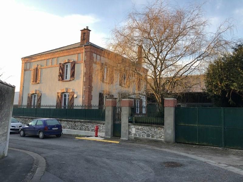 Sale house / villa Beine nauroy 307400€ - Picture 1