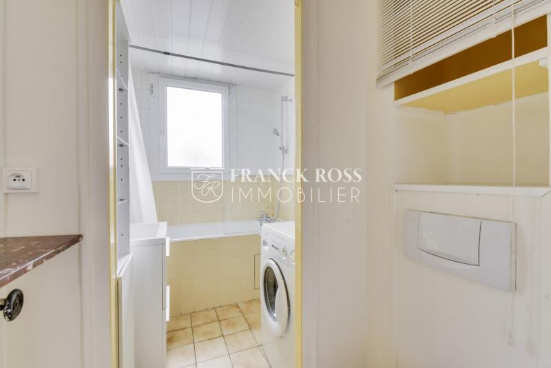 Alquiler  apartamento Neuilly-sur-seine 1588€ CC - Fotografía 11