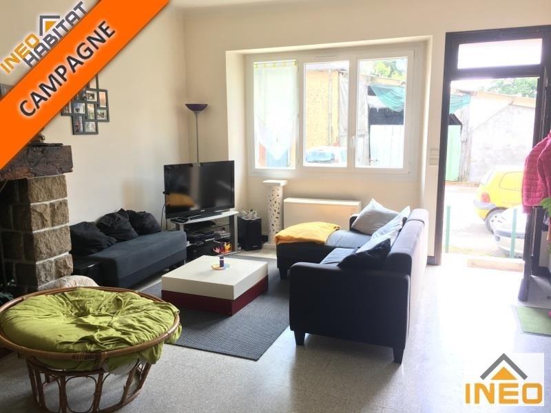 Location maison / villa Melesse 650€ CC - Photo 1