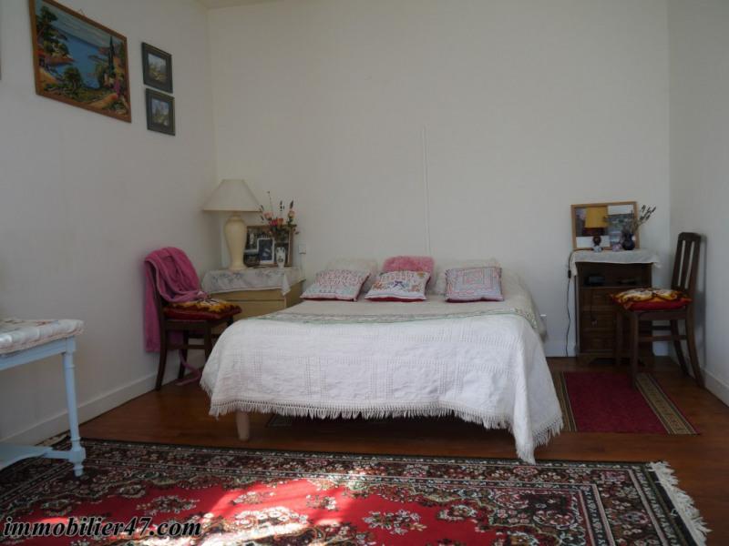 Verkoop  huis Lacepede 119000€ - Foto 10