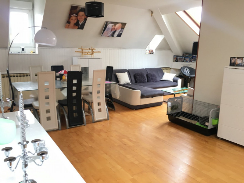 Sale apartment St chamond 115 000€ - Picture 1