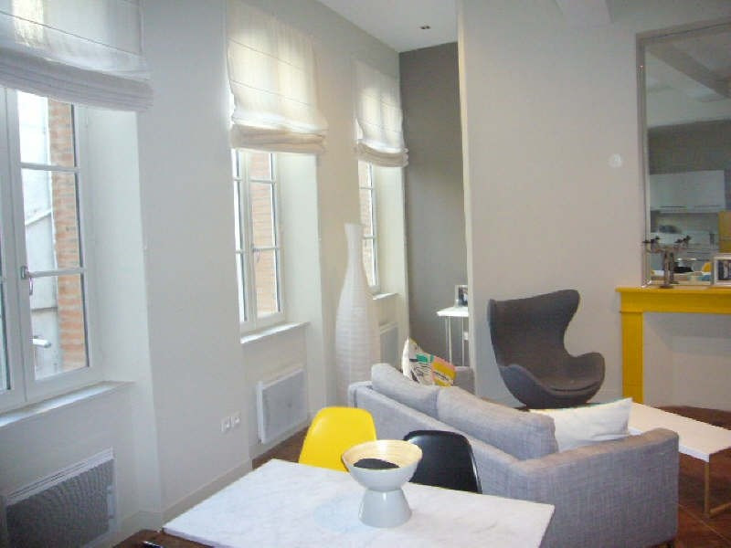 Rental apartment Toulouse 1 250€ CC - Picture 2